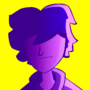 random character sketch