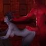 BTS - sex scene concept art