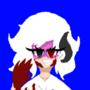 Killer AU Violet (NO LINE ART ALT)