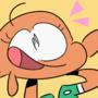 Happy Fish Kid