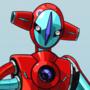 Robot Deoxys