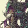 Iron Skull Armor