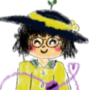 Lonelytaxicab cosplays koishi
