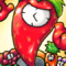 Strawberry Clock Gang