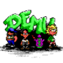 DEMU Day of the Tentacle