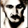 Sean Penn by ervitz