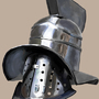 Gladiator Helmet by Whermacht