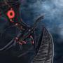 Dragon of night by archir