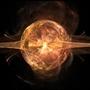 Flame Orb by EchoRun