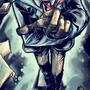 Mr.Holy! by HimoruStar
