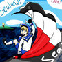 [APH] Sealand by CountessLeuce