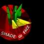 Shade of face disc by olafxyz