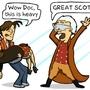 Great Scott! by aniforce