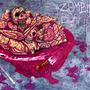 ZOMBIE BUFFET by sjcomix
