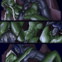 Velanis and Rekha Pg. 4 by Graffix-Waxx