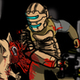 Dead Space by lee198