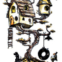 Treehouse of Awesomeness