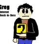 Greg by TIMOSHIIX23