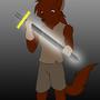 Rare Sword by J-Maner