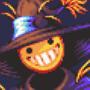 Smiley Handstraw