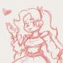 Girlfriend Doodle!