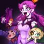 Silvercrest | Viola Spooks, Queen of Scares