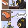 Nico and Kuro Adventures Pg 2