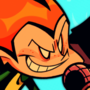 Two Faces of Newgrounds
