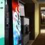 March 2021: Hotel Hallway