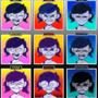Omori Emotion Chart - Onevee