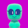 Cursed creeper (no outline)