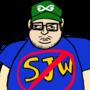 The Anti SJW Beta Male