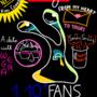 10 fan extravaganza