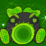 Toxic Peashooter