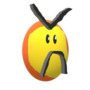 Angry Faic 3D