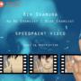 Rin Okamura .speedpaint promo.