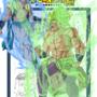 Unfinished Dragonball manga cover