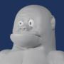 Fat man heh
