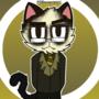 Rowben the Cat