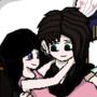 yo y la princesita preciosa <3