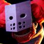 MADNESS - TRICKY // 3D MODEL