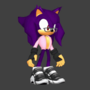 is that my fucking sonic oc??? wow.