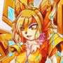 Mecha Musume Sol Aurora - Commission