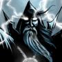 KING GIZZARD: LORD OF LIGHTNING vs. BALROG