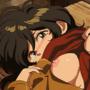 [RETRO] Mikasa Ackerman [AOT]