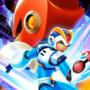 Mega Man X - Full Armor X