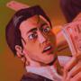 yakuza cutscene redraws