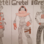 TimeSplitters - Gretel Robots