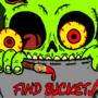 Deadbeat Bucket List
