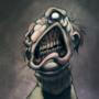Nightmarish Portrait, Noisy Neighbour